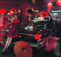 US Vogue - Tim Walker