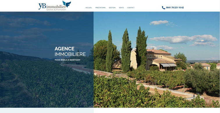 Yb Immobilier