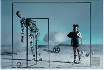 Italian Vogue - Tim Walker