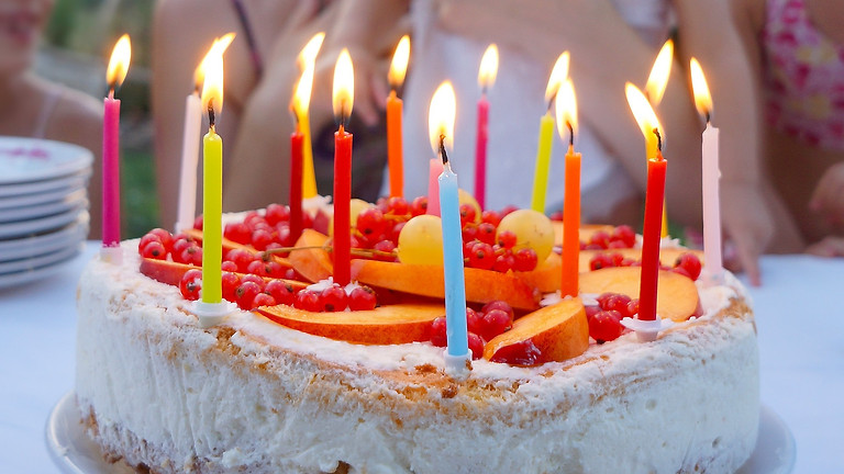 Vos goûters d'anniversaire à la Ferme : De novembre à avril / mai