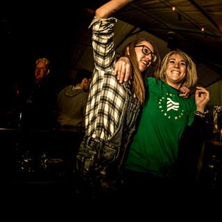 St. Patrick's Day Party - Thyon - 2019-5