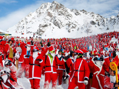 Plus de 5000 St-Nicolas soutiennent Projo à Verbier