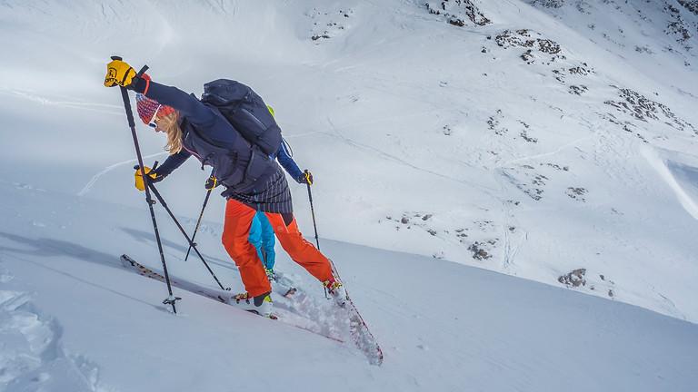 Weekend Ski de randonnée