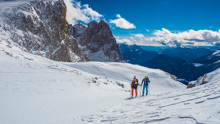Ski de Randonnée   Weekend