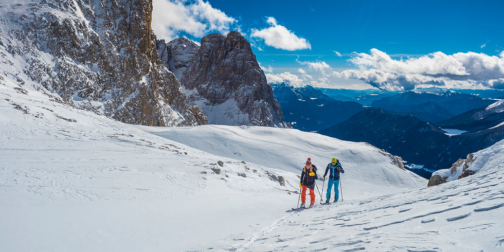 Ski de Randonnée | Weekend
