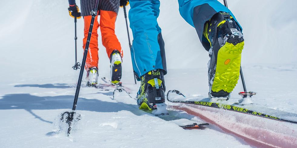 Ski de Randonnée | Les sorties du lundi - Avancé