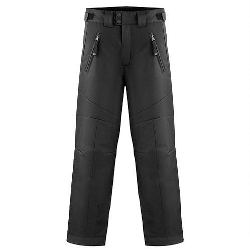 Pantalon de ski garçon Poivre Blanc