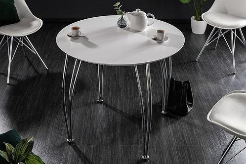 Table à manger Arrondi - ronde