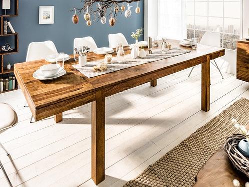 Table à manger Lagos 160-240cm avec rallonges