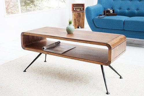 Table basse design Alpha 100cm