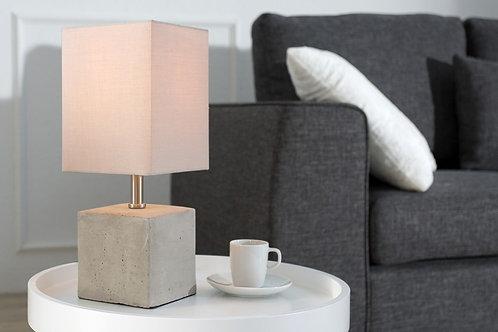 Lampe de table Cement 35cm