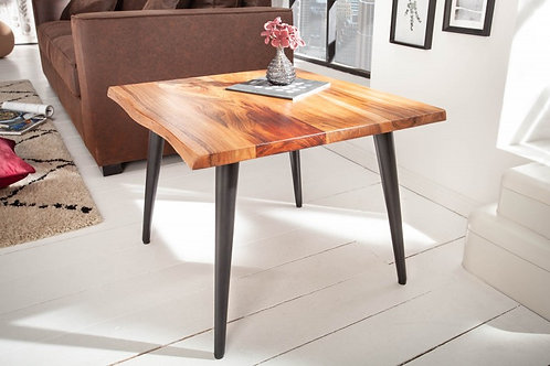 Table d'appoint Organic Living 60cm acacia