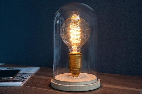 Lampe de table design Edison