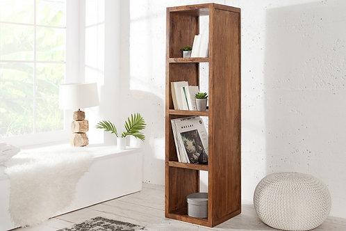 Etagère design Monsoon bois d'acacia 150cm