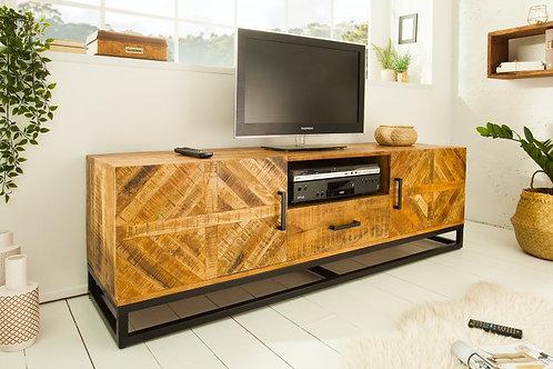 Plateau TV Infinity 160cm Mango