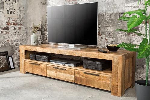 TV Board Iron Craft 170cm Mango