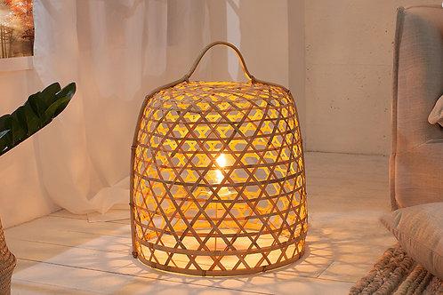 Lampe à poser design Bamboo 45 cm