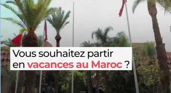 Vacances au Maroc : frontières fermées, peut-on y aller cet été 2021 ? Les dernières infos