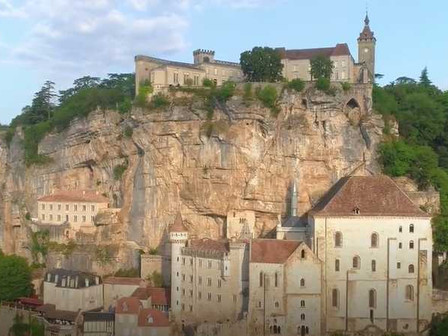 Top 15 des villages français les plus recherchés sur Google