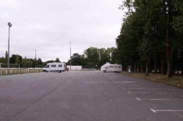 Morbihan : où stationner son camping-car pour une halte dans le pays de Ploërmel ?