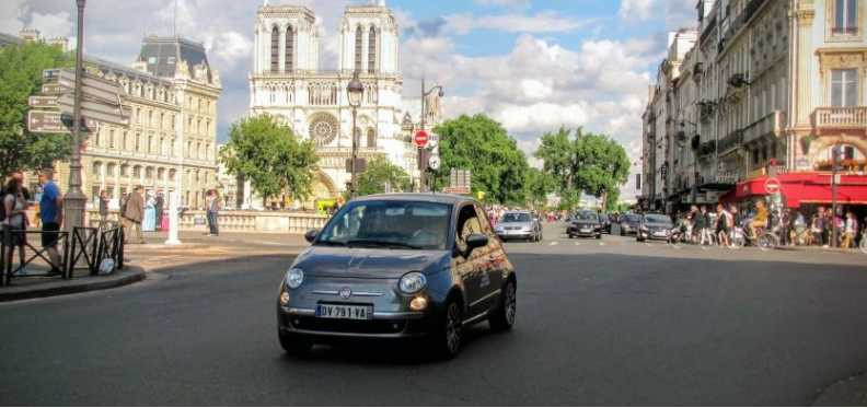 ZFE en France : tout savoir sur les zones de circulation restreintes (suite...)
