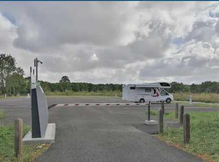Bretteville-sur-Odon (14760) a rejoint le réseau Airepark