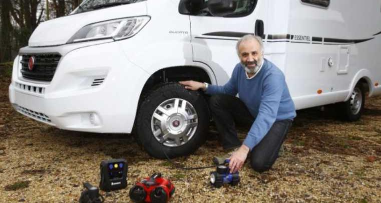 COMMENT PRÉSERVER LES PNEUS DE VOTRE CAMPING-CAR EN LIMITANT LEUR USURE