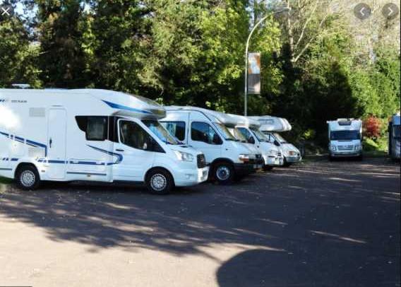 Quel lieu pour l'accueil des camping-cars à Limoges ?