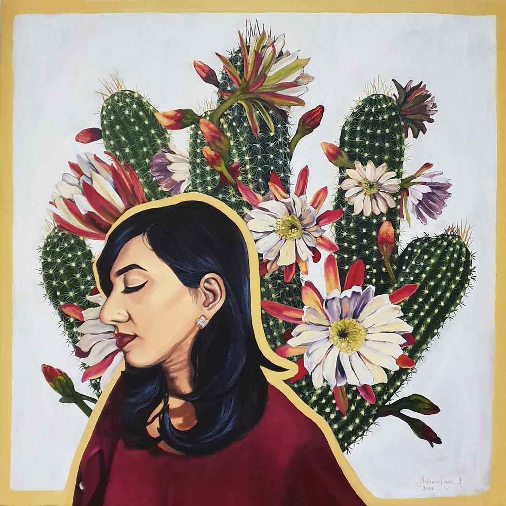 Art Therapy - Shireen Rasul - GettingThere