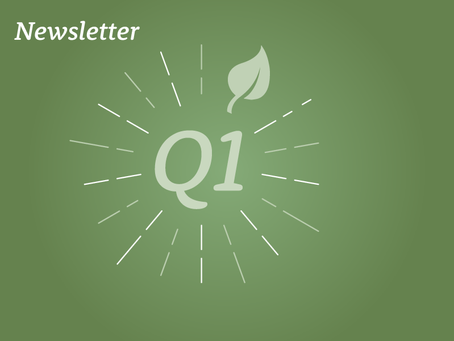 The Steele Group's Q1 2021 Newsletter
