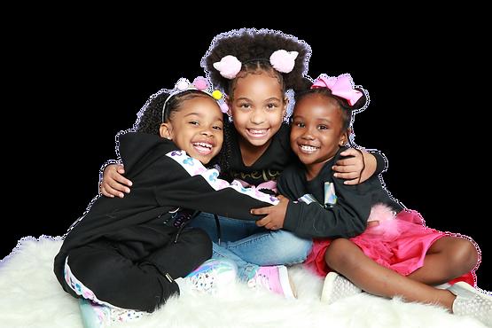 Christmas gifts for black girls ,  Oklahoma