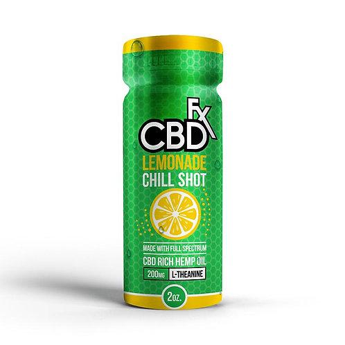 CBD Energy Chill Shot