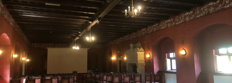 Kliczkow-Hofsaal