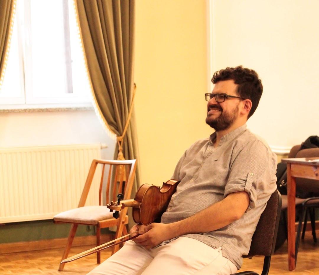 Enrique Gomez-Cabrero Fernandez