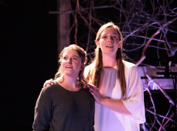 Act 2. Calisto-Diana