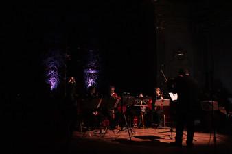 Giove in Argo (Szczawno Zdroj 2019)