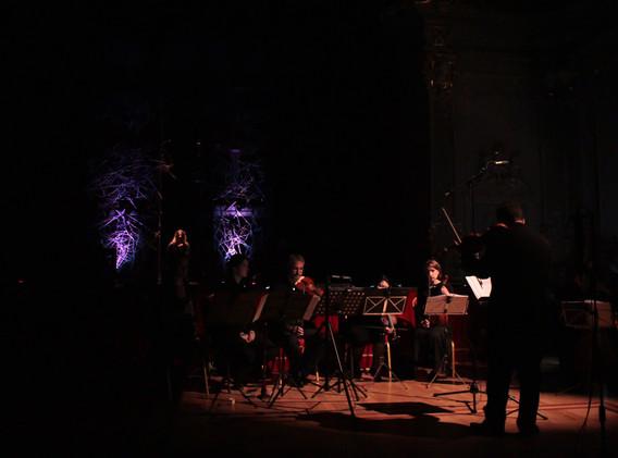 Lusatian baroque ensemble