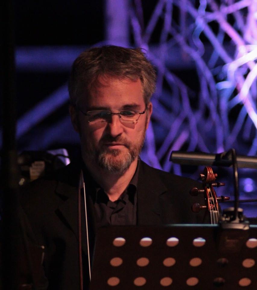 Helmut Riebl