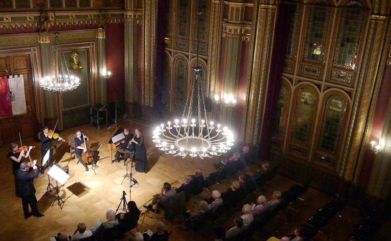 Concert in Zittau