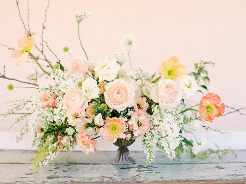 Fine Art Floral Design