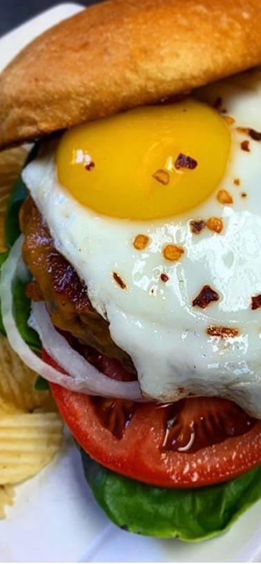 Mofo Burger