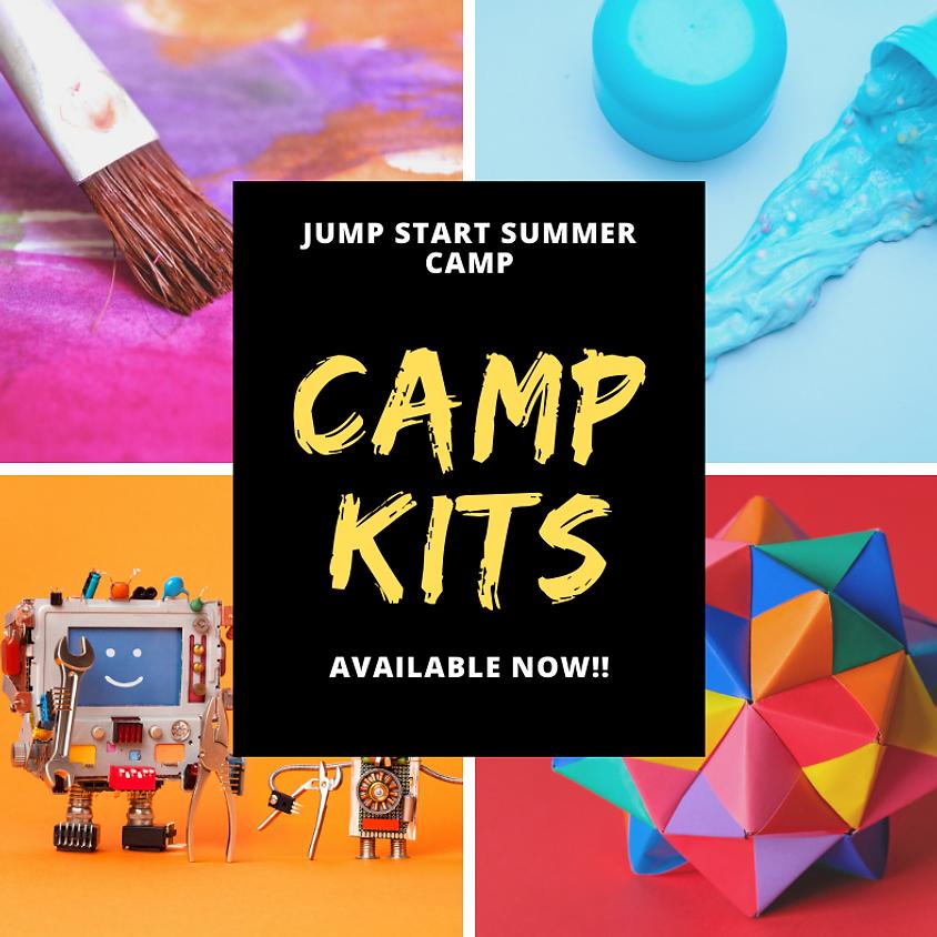 Camp Kits Pick-Up