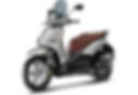 scooter rental agios nikolaos