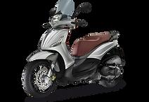 scooter rental agios nikolaos
