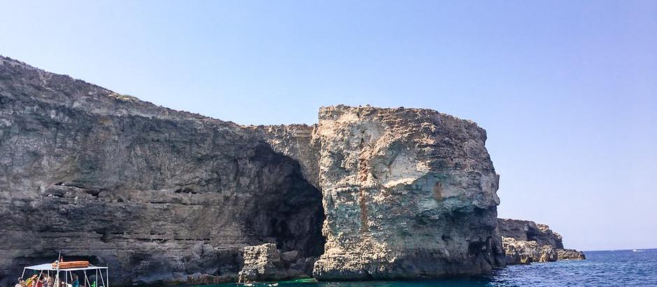 Des vacances paradisiaques à Malte (Part II)