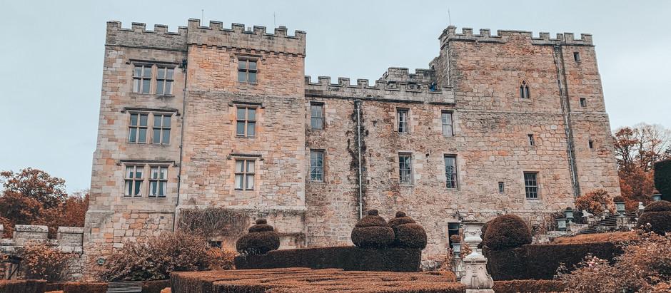 Chillingham Castle : le château le plus hanté d'Angleterre !