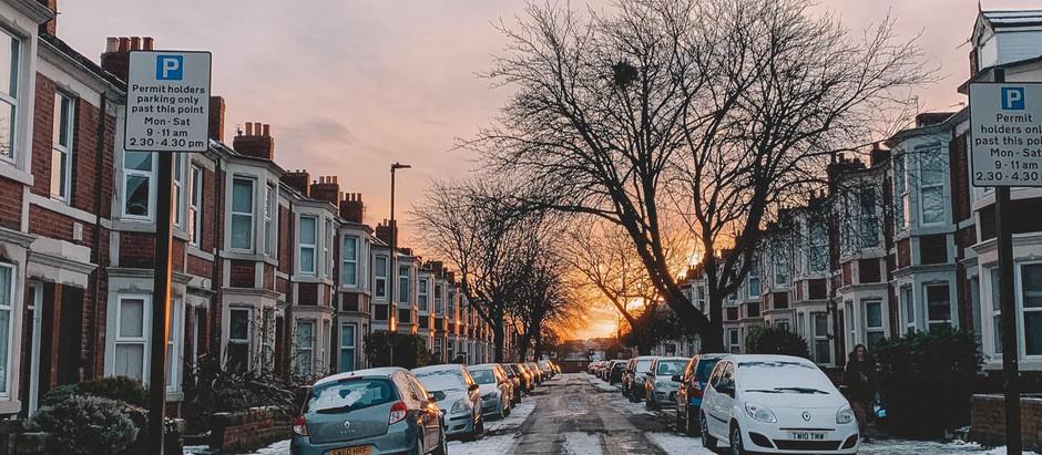 10 choses que je n'aime pas en Angleterre