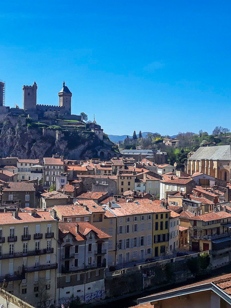 L'Ariège - quésako ?