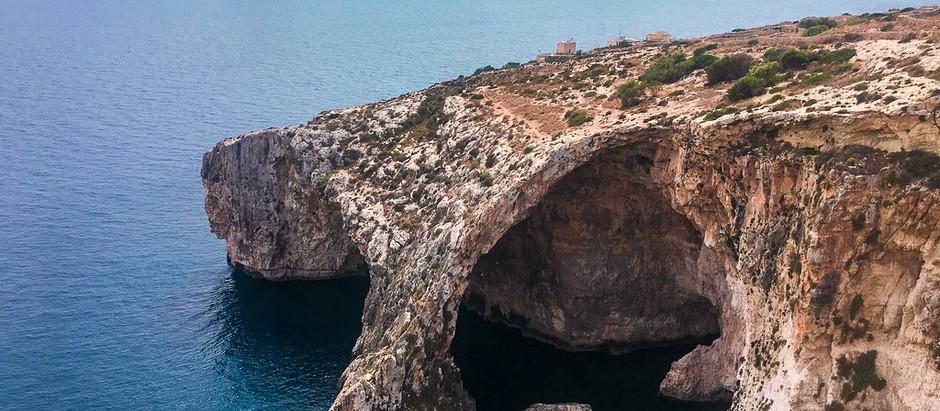 Des vacances paradisiaques à Malte (Part I)