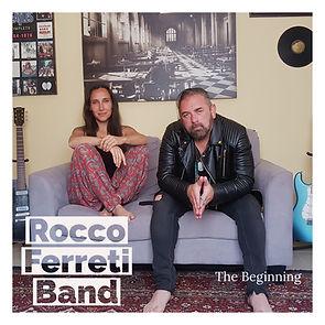 Rocco Ferreti Band